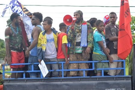 Australia should go to Papua and see the human rights situation for itself