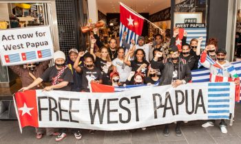 Free West Papua Campaign WorldWide