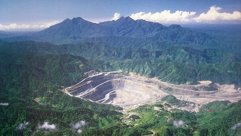 Bougainville landowners keen to see mining but not BCL