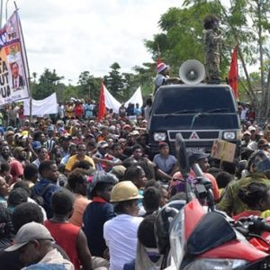 Indonesia accused of arresting more than 1,000 in West Papua