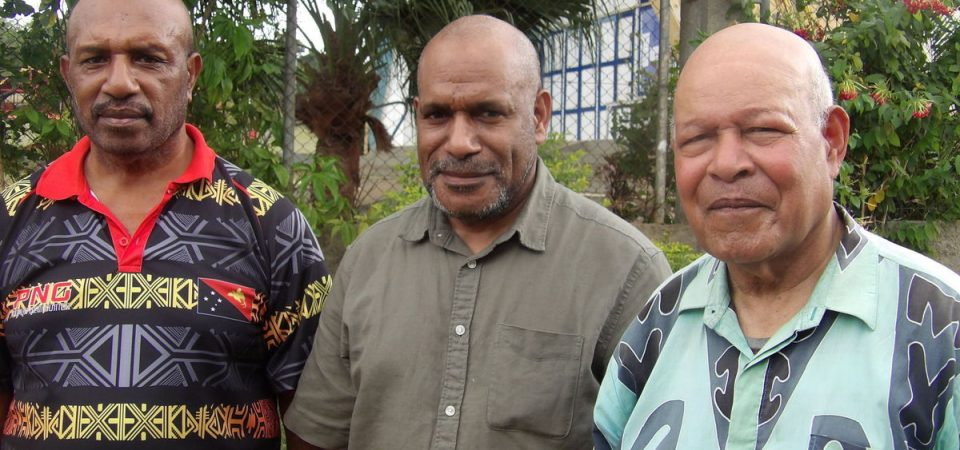 West Papua Leaders apologise