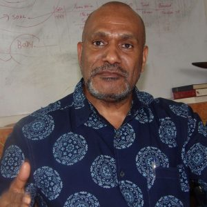 West Papuan Leaders feel safe