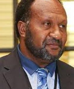 Vanuatu PM raises climate migration and West Papua during audience with Pope Francis