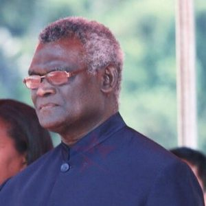 Sogavare says Opposition lacks understanding on bills settlement