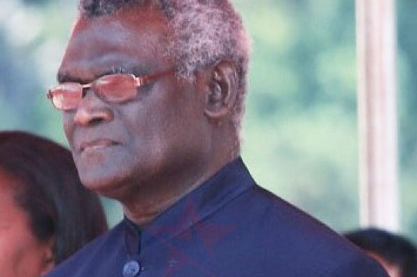 Sogavare says Opposition lacks understanding on bills settlement Deputy PM and Finance Minister, Manasseh Sogavare