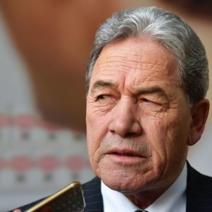 NZ's Peters asked to help end Papua standoff