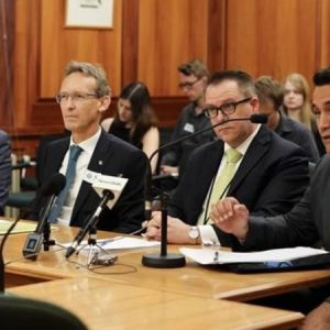 NZ parliamentary committee gets West Papua briefing