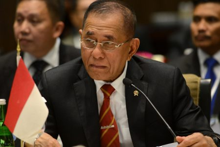 Indonesian minister wants Papua activists arrested