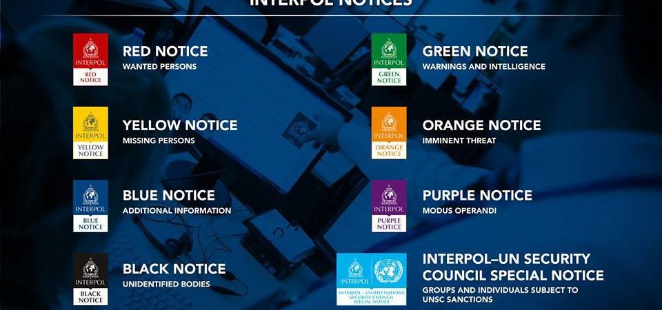 Vanuatu To Join INTERPOL