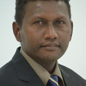 Solomon Islands Western Province: By-Election Set
