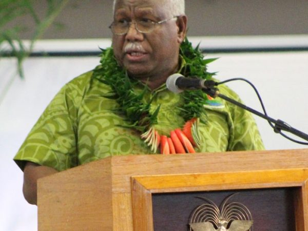 Solomon Islands PM apologises for sour relations within MSG