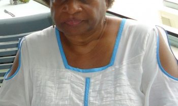 The Spokesperson forAdvocates for Women in Parliament (AWP), Hilda Lini,