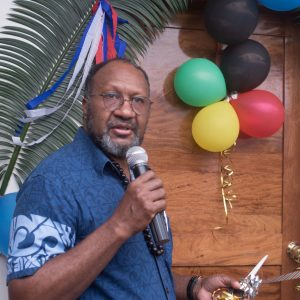 ULMWP Can Pass Muster: Foreign Minister