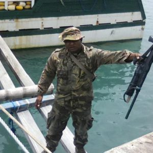 PNG-Indonesia Maritime Border Security in need of boats