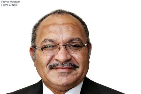 Address by Hon. Peter O'Neill CMG MP, Prime Minister of Papua New Guinea at the Lowy Institute for International Policy