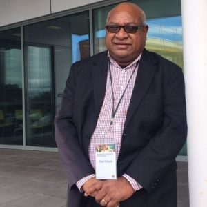 PNG diplomat takes up role at MSG
