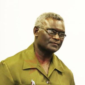 Sogavare queries MSG brotherhood