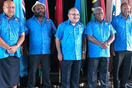 West Papua membership issue still unresolved at MSG
