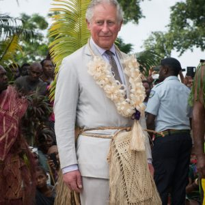 A Princely Title to Prince of Wales