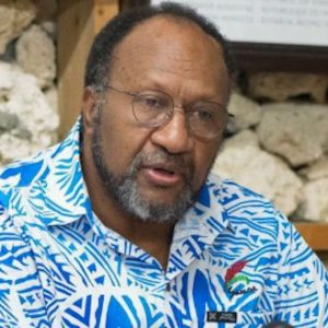 Vanuatu's national interest remain paramount: PM