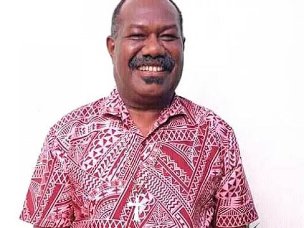 New bishop for the Diocese of Vanuatu, New Caledonia