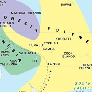 Melanesian Spearhead Group Role on West Papua Issue
