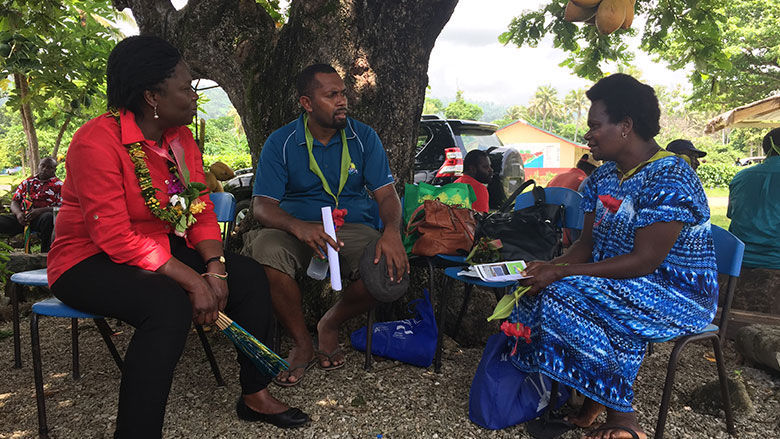 Essential Energy to donate solar panels to Vanuatu