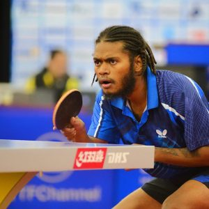 Vanuatu to host International Table Tennis Federation Continental Cup