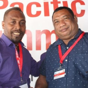 Honiara to host PINA Summit 2020