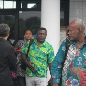 DSE: we are not part of West Papua trip