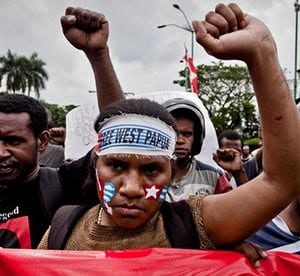 The West Papuan independence movement – a history