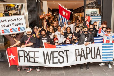 How Indonesia silences West Papuan independence supporters overseas