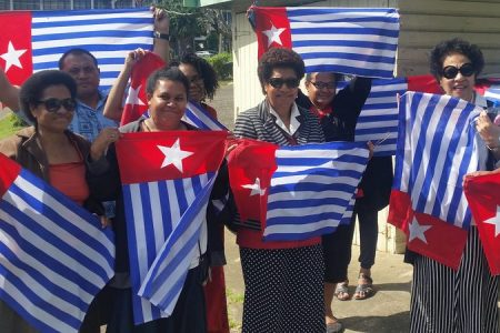 Fiji opposition slams UN's rejection of West Papua petition
