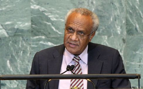 Vanuatu PM rejects Kilman foreign policy advice