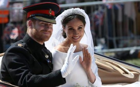 Islanders who worship Duke of Edinburgh celebrate royal wedding by eating 'many, many pigs'