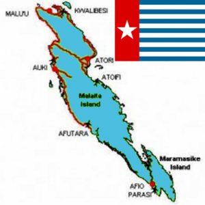 Malaita support for free West Papua intact