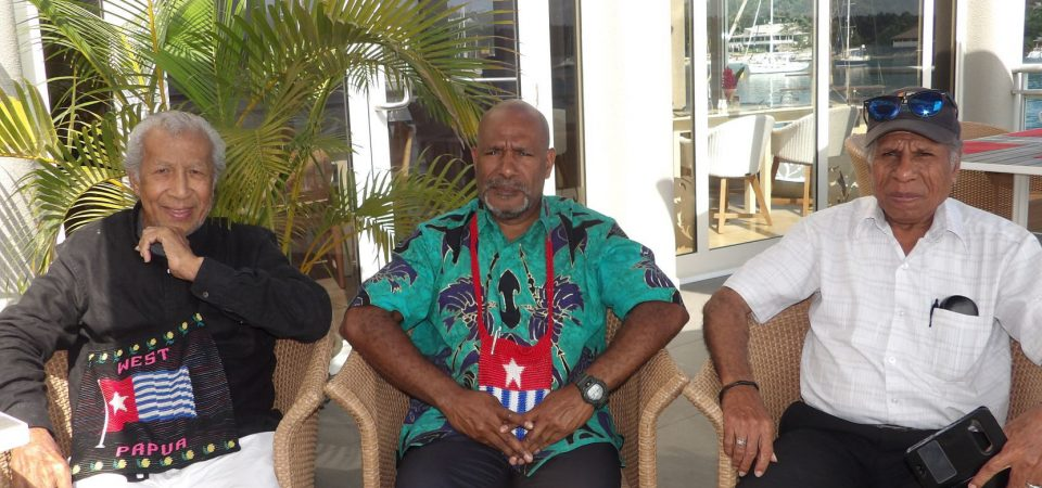 ULMWP opens offices in West Papua