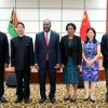 Sino-Vanuatu relationship remains robust