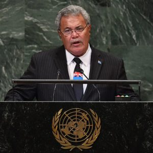 Pacific leaders call out Indonesia at UN over West Papua