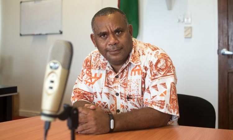 Vanuatu Government Ministers Sacked