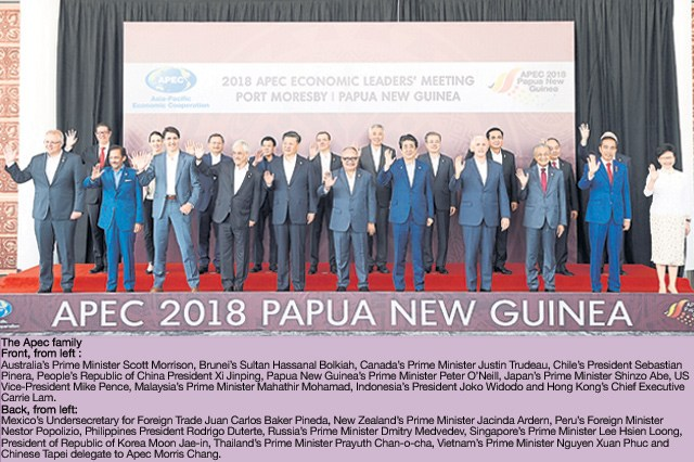 Congratulations: Papua New Guinea and Melanesia are Into the World Politics and Economy