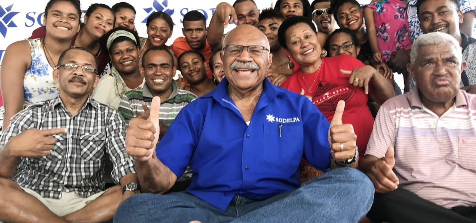 2018 General Election: SODELPA caucus to meet, decide on Opposition Leader