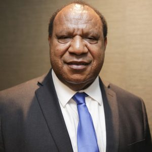 PNG and Indonesia cooperating on border development, says Pato