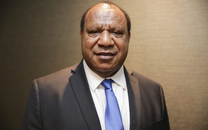 Pato confirms Pacific leaders attending APEC