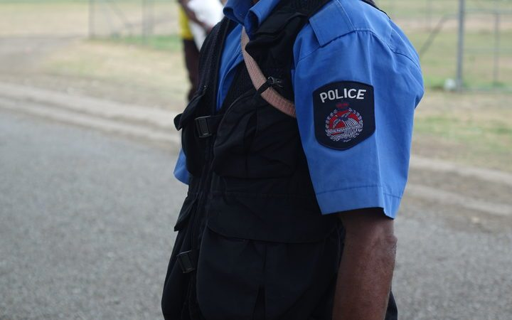 PNG police stop West Papuan awareness plans