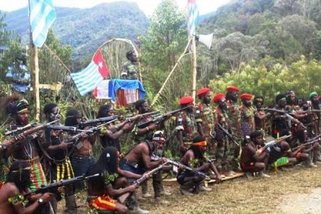 Human Rights Watch calls for end to killings in Papua
