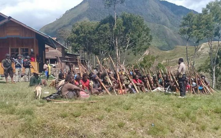 Indonesia not resolving grievances in Papua – UN
