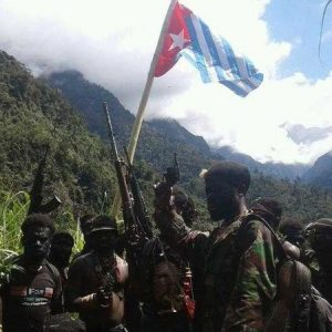 TNI gives Papua Liberation Army ultimatum to surrender