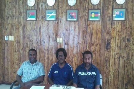 Melanesian Cup Consultation successfully conducted with Vanuatu Football Federation