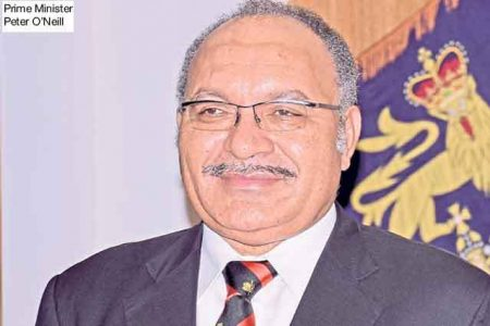 O'Neill did more for PNG then other Prime Ministers would do, say PNG Trade Union